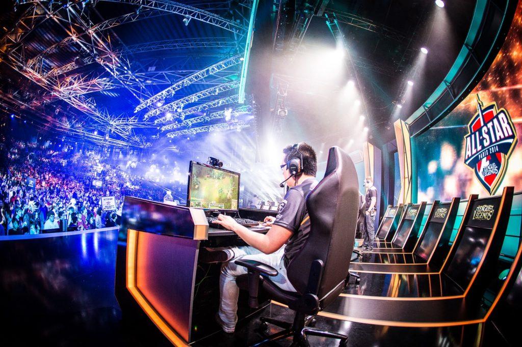 E-sport - kariery, o których być może nie słyszałeś 1