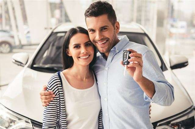 Przewodnik po kosztach zakupu samochodu 1