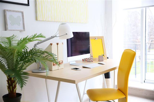 Podpowiedzi dotyczące stworzenia profesjonalnego biura domowego 1