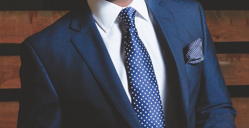 Jak zawiązać krawat? 2