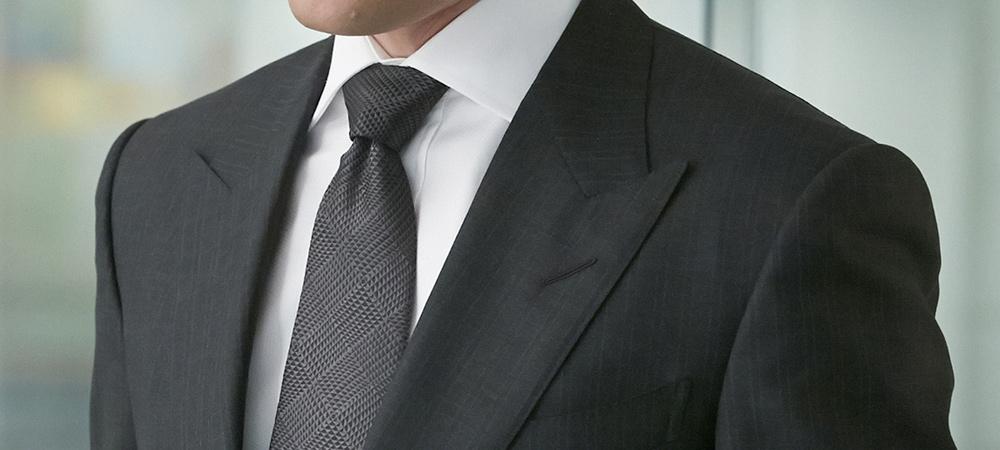 Jak zawiązać krawat? 1