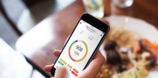 utrata wagi z technologią