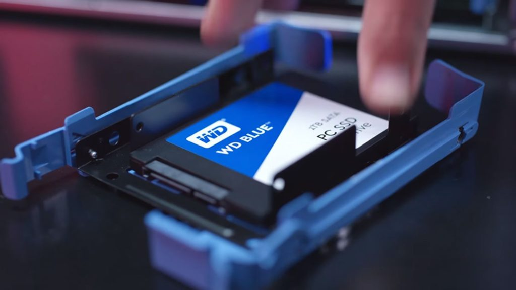Dyski SSD - na co zwrócić uwagę w czasie ich wybierania? 3