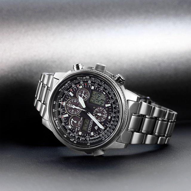 Tradycja, klasa i nowoczesna technologia, czyli zegarki Citizen. 8