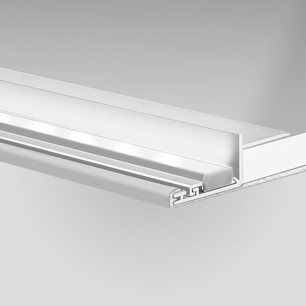Montaż profil LED NISA-KRA 9